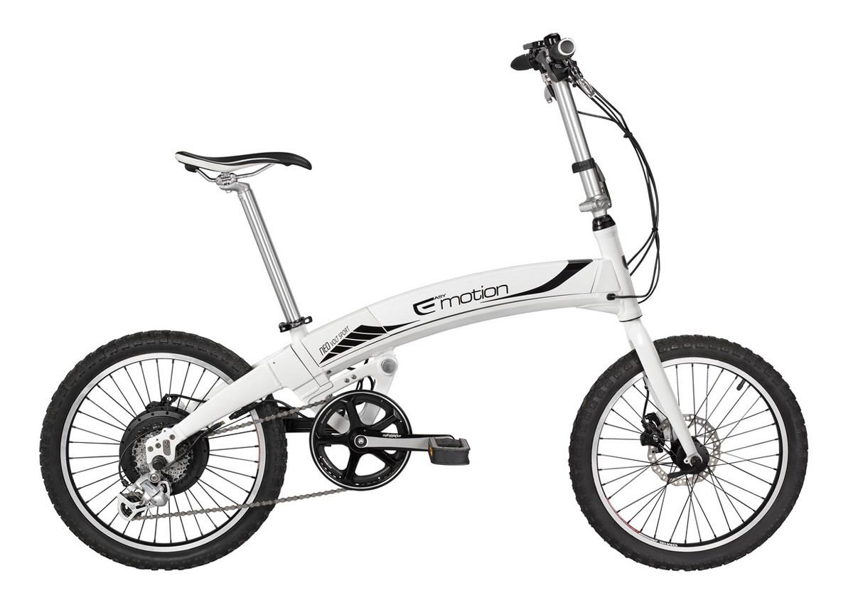 Neo Volt Sport Lite | Electric Bikes
