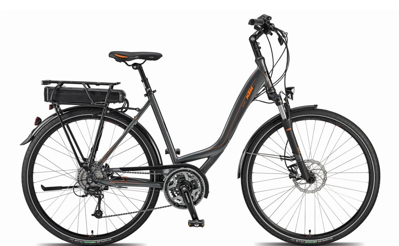 electric bikes  ktm electric bikes