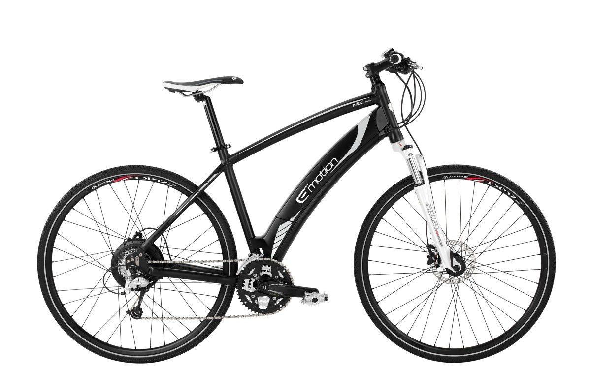 Emotion NEO Cross Electric Bike