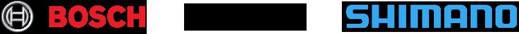 bosch-yamaha-shimano-logo