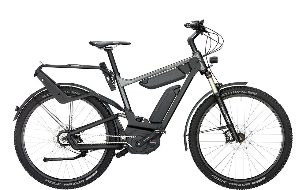 Riese Muller Delite GX Rohloff Electric Bike