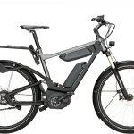 Riese Muller Delite NuVinci Electric Bike