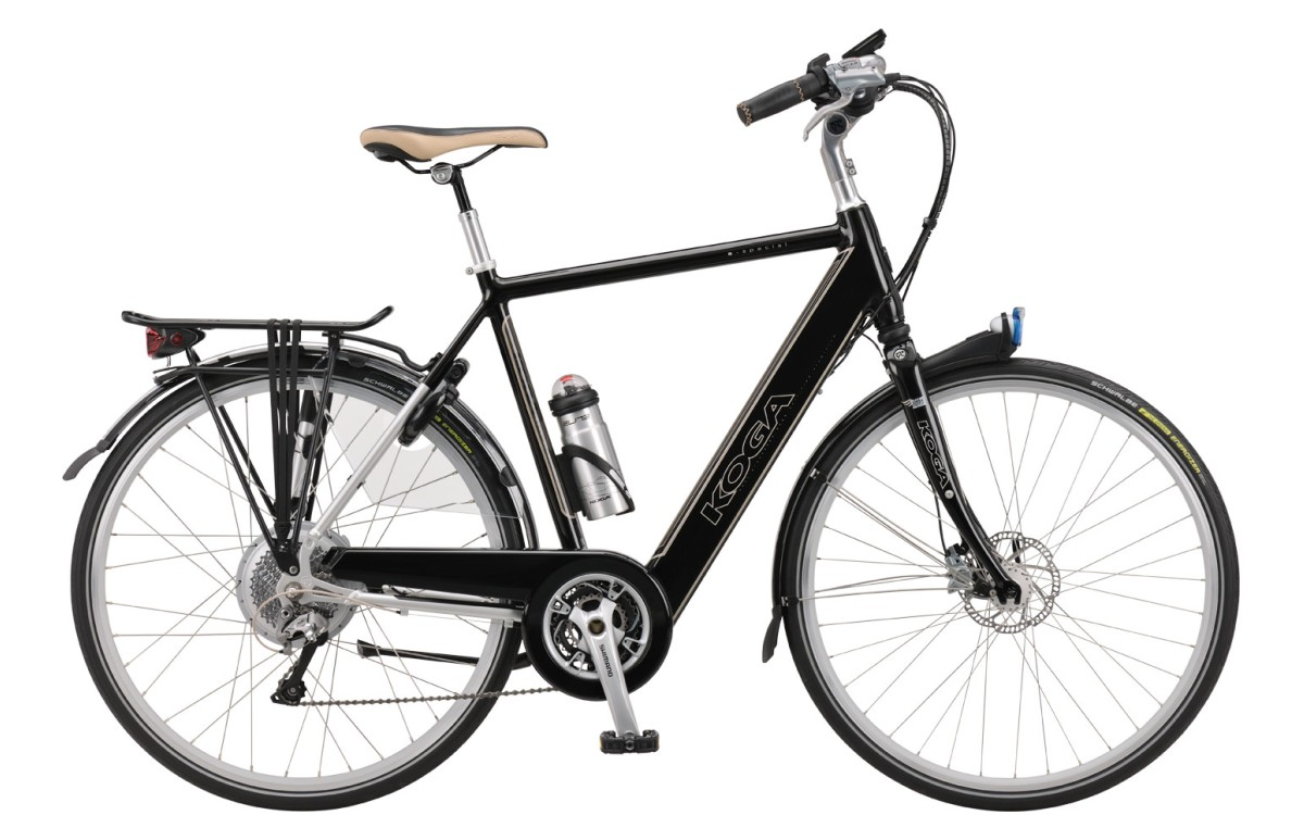koga e special 2013 electric bikes onbike ltd. Black Bedroom Furniture Sets. Home Design Ideas