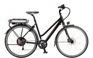 KOGA E-Xtension 2013 electric bike