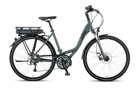 KTM E-Style P electric bike