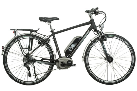 Raleigh Motus Electric Bike