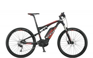 Scott E-Spark 720 electric bike