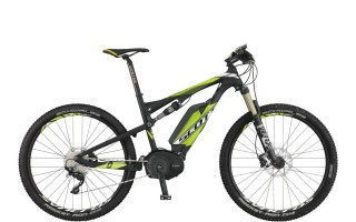 SCOTT E-Spark 710 electric bike from Scott dealer