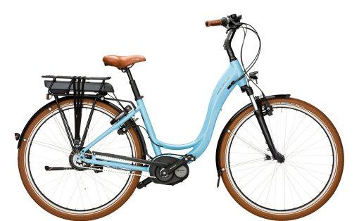Riese Muller Swing NuVinci Electric Bike