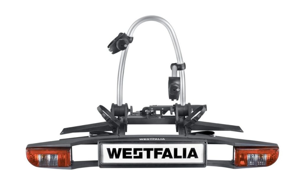 Westfalia BC60 Cycle Carrier