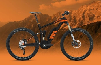 KTM Macina LYCAN 27 electric bike