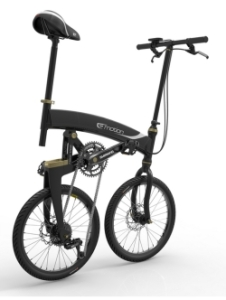 NEO Volt Sport Lite folding electric bike