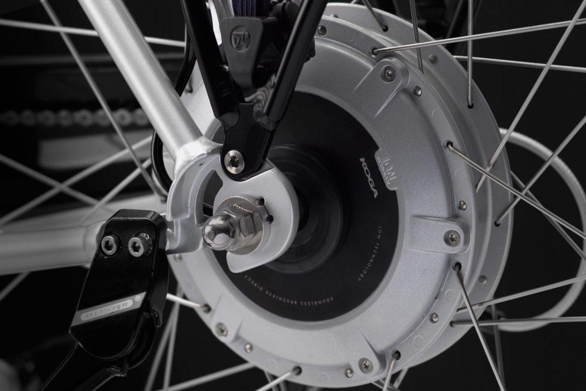 Koga ION Motor