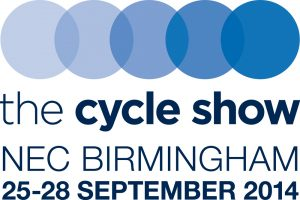Cycle Show 2014