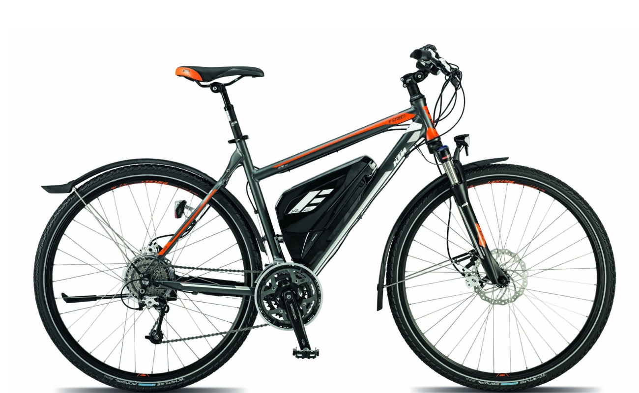 ktm estreet p electric bikes onbike ltd. Black Bedroom Furniture Sets. Home Design Ideas