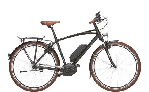 BlueLabel Cruiser City 2015 Electric Bike