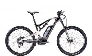 Lapierre Overvolt FS 900 Electric Bike