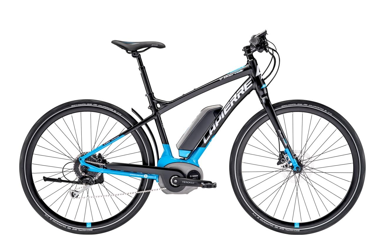 Lapierre Overvolt Shaper Electric Bike