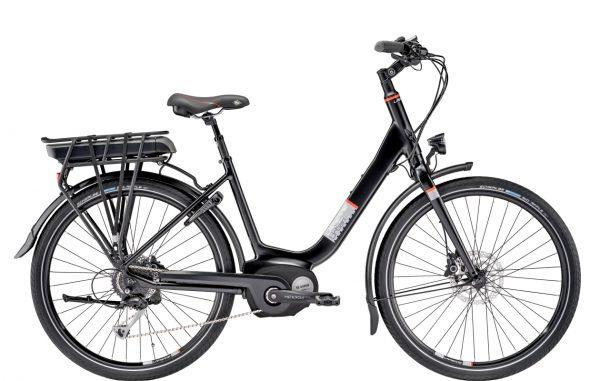 Lapierre Overvolt Urban Bosch Electric Bike