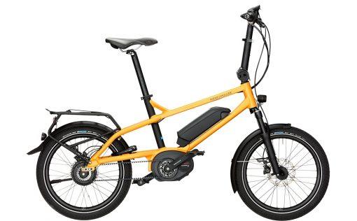 Riese Muller Tinker NuVinci Electric Bike