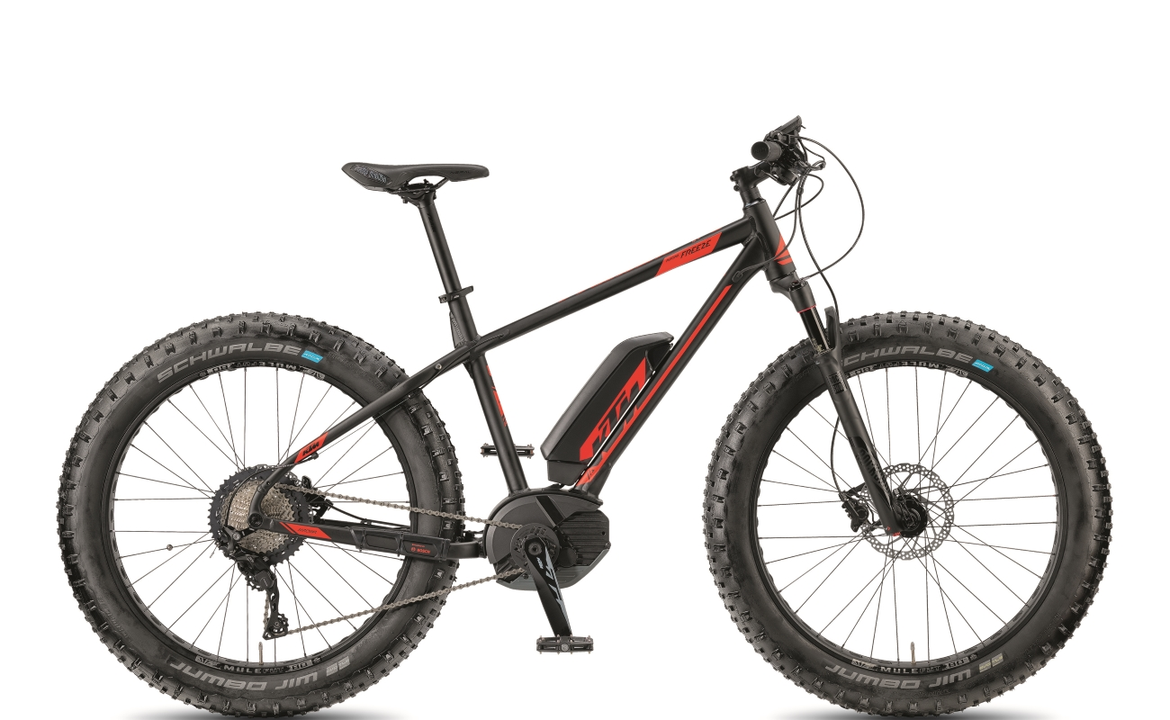 ktm macina freeze 261 fat e bike onbike electric bike. Black Bedroom Furniture Sets. Home Design Ideas