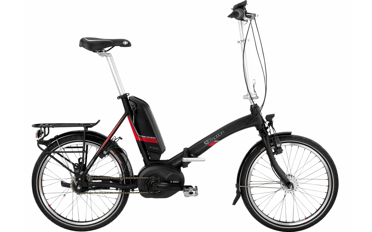 Xenion volt pro folding electric bike with bosch motor for E bike bosch motor