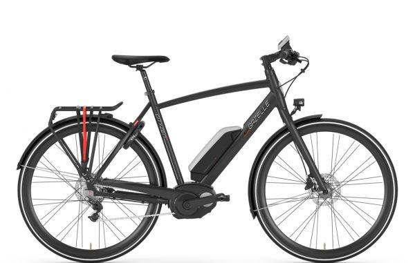 Gazelle CityZen C8 HM Electric Bike