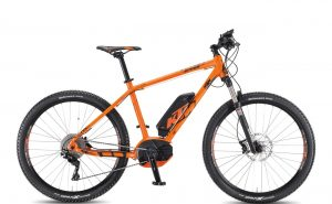 KTM Macina Action 27 11 CX5 Plus Electric Bike