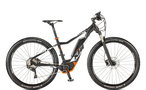 KTM Macina Action 292 Electric Bike