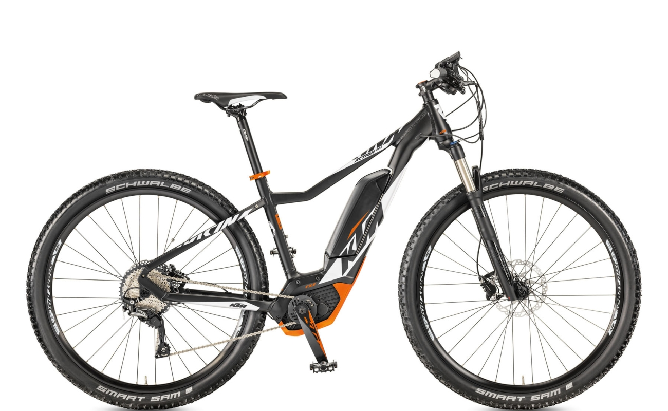 ktm macina action 292 hard tail 29er emtb onbike. Black Bedroom Furniture Sets. Home Design Ideas