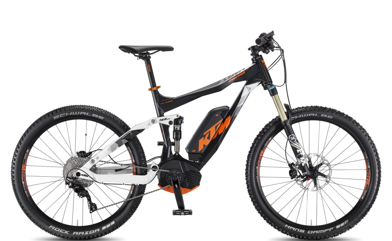 ktm macina egnition 27 11 cx5 electric bikes onbike ltd. Black Bedroom Furniture Sets. Home Design Ideas