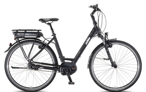 KTM Macina Eight P5 Electric Bike