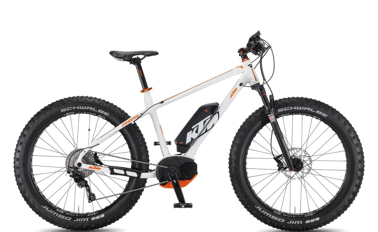Ktm Electric Bike For Sale Uk
