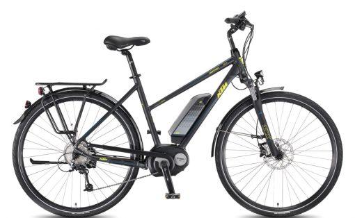 KTM Macina Fun 9 A4 Electric Bike