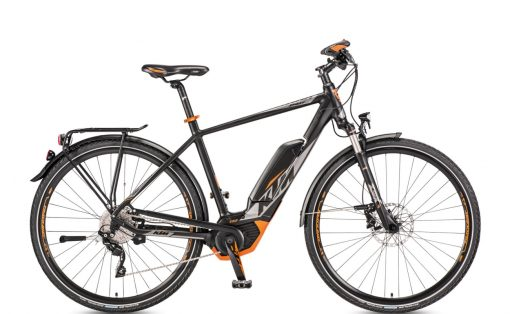 KTM Macina Sport 10 CX5 2017 Electric Bike