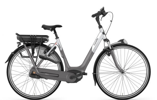 Gazelle Orange CX HMB Electric Bike