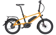 Small Frame Electric Bikes