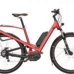 Riese Muller Homage NuVinci Electric Bike
