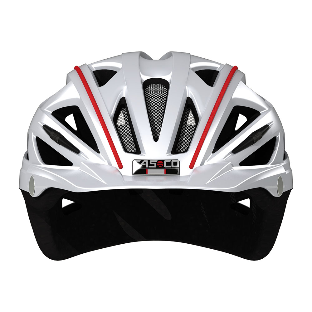 casco activ tc cycle helmet onbike electric bikes. Black Bedroom Furniture Sets. Home Design Ideas