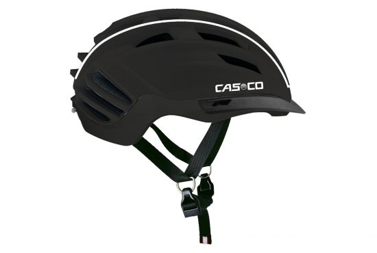 CASCO Speedster TC black