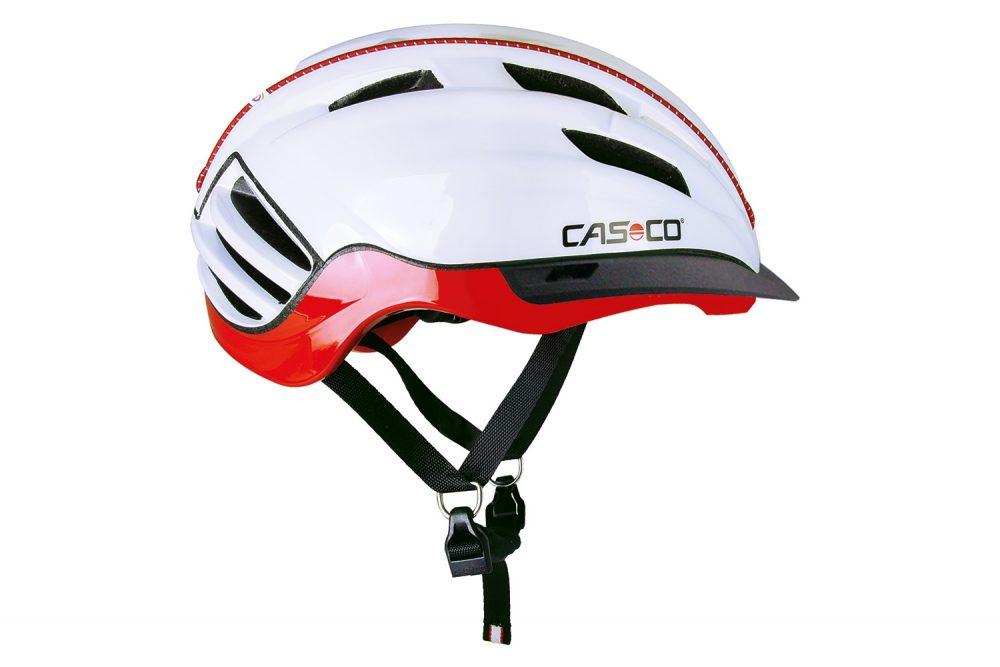 CASCO Speedster TC white