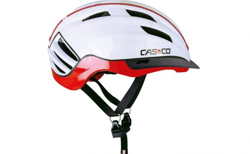 CASCO Speedster TC white