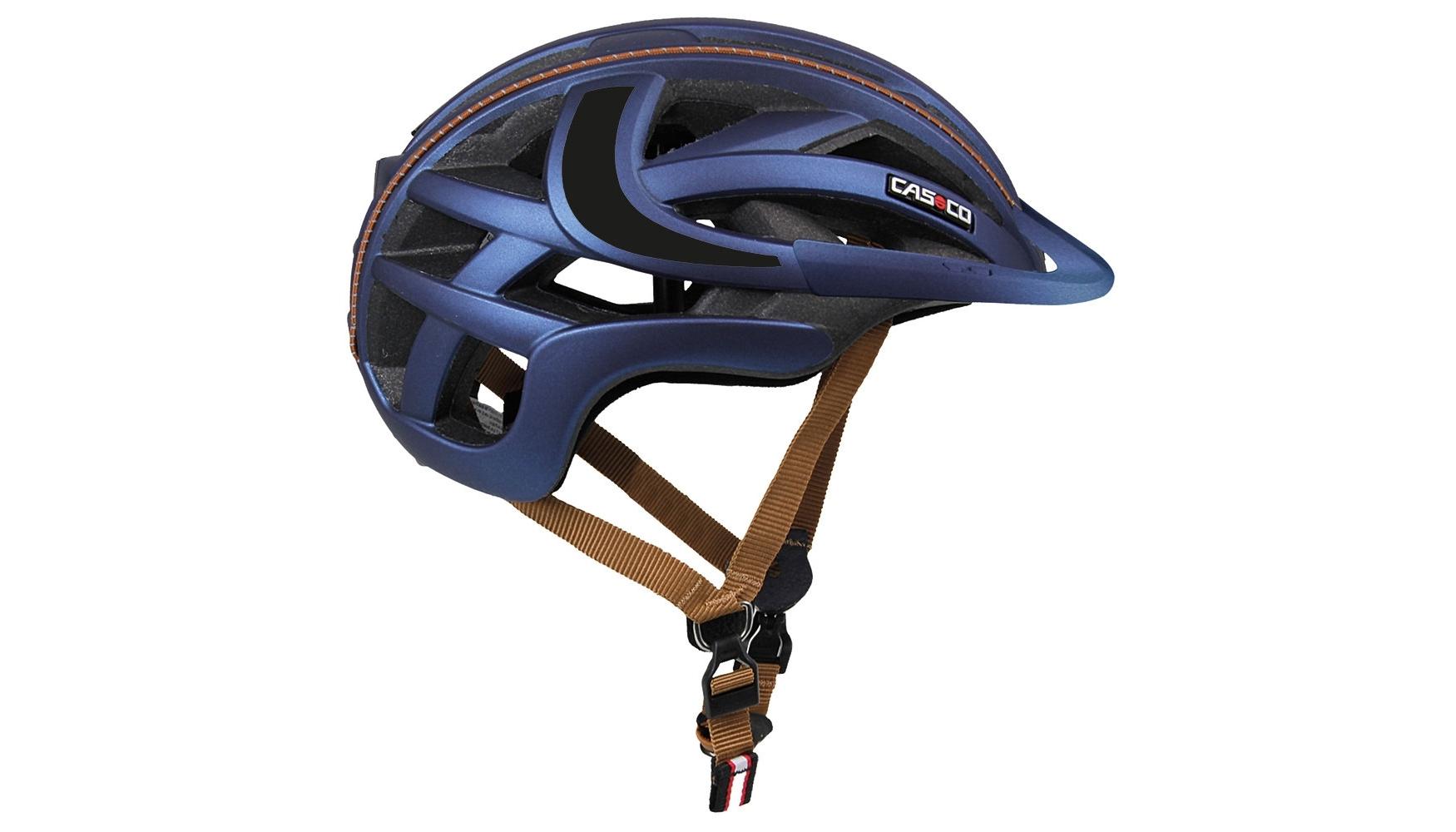 CASCO Sportiv TC Plus blue