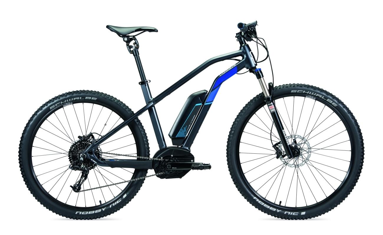 Hard Tail Electric Mountain Bikes
