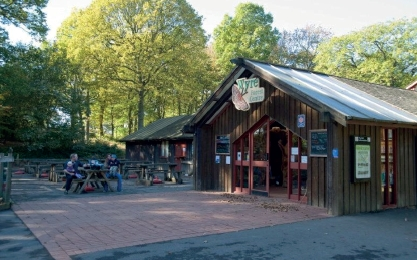 Wyre Forest Centre