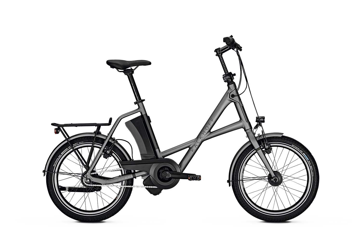 kalkhoff sahel compact electric bikes onbike ltd. Black Bedroom Furniture Sets. Home Design Ideas