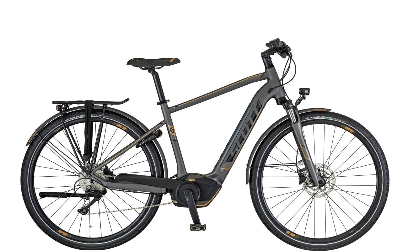 scott e sub sport 20 men quality electric bikes onbike ltd. Black Bedroom Furniture Sets. Home Design Ideas