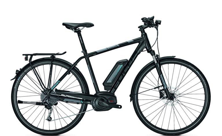 Aventura Elite Electric Bike