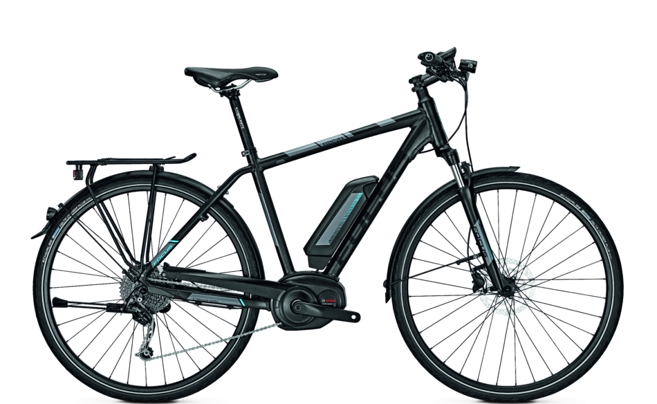 Aventura Elite Electric Bike