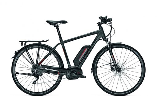 Focus Aventura Pro Electric Bike